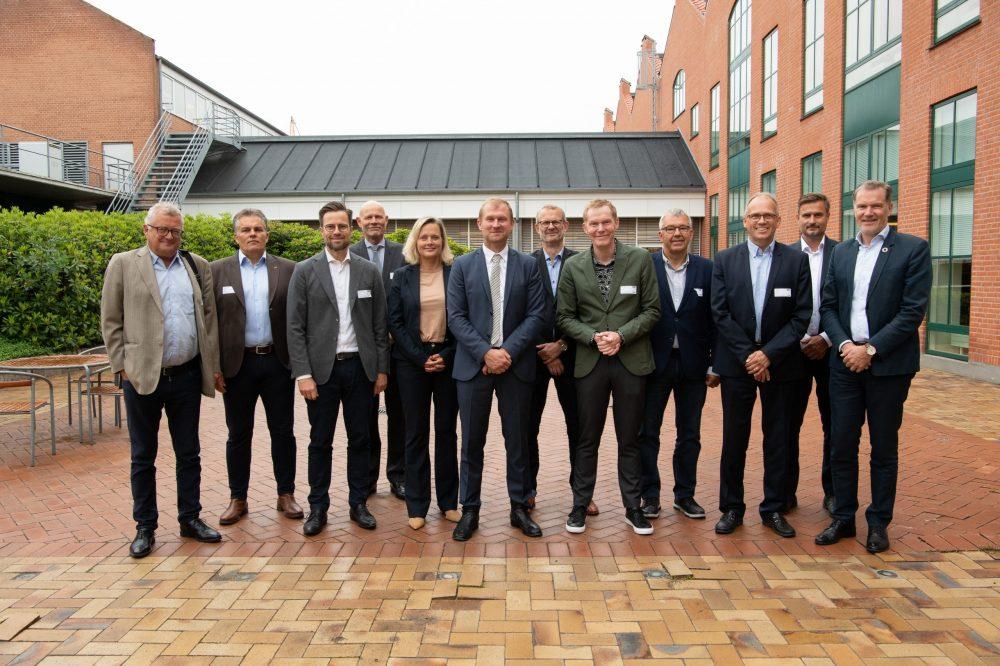 Odense bliver til Media City Odense