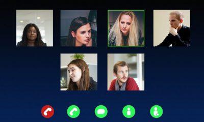 Postcorona: Hjemmearbejdet delte mediefolket