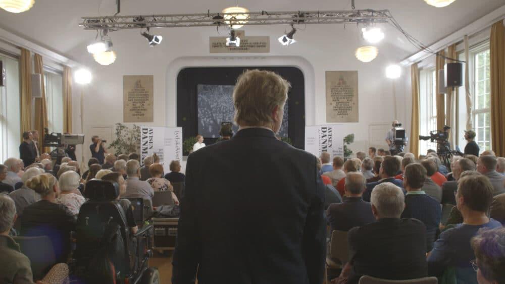 Journalisterne på JydskeVestkysten skal give personlige læserløfter