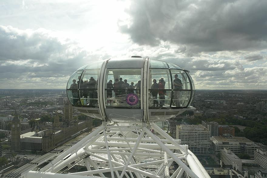 Besøg London - mediernes hovedstad for kunstig intelligens