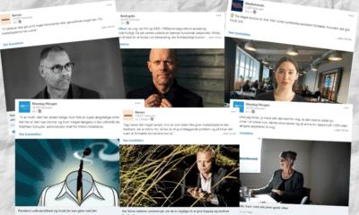 Sådan skal medierne bruge LinkedIn