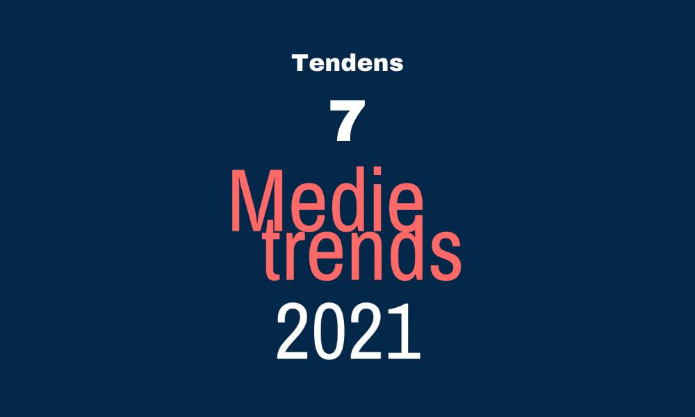 Medietrends 2021: Nyhedsbrevsboom fortsætter