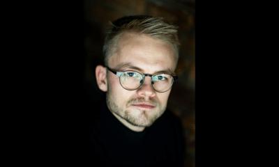 Malte Jørstad er ny journalistisk fellow på SDU