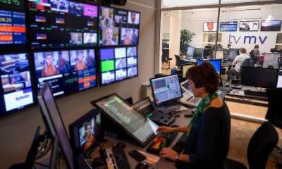 Redaktionschef til TV MIDTVEST